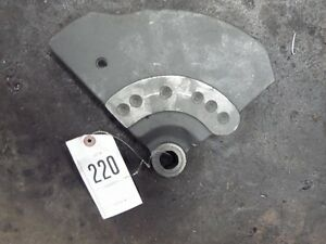John Deere 4630 Tractor Speed Change Cam Part r43361 Tag 220