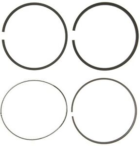 Mahle Ring Set Moly Ford Trk 6 0l 363 Cid Powerstroke Turbo Diesel 2003 2
