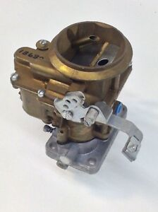 Nos Zenith Wwz Carburetor 13639 3675253 1971 1974 Chrysler Industrial 318 Engine