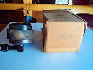 1965 1966 1967 1968 Chrysler Dodge Plymouth Air Conditioning Suction Muffler