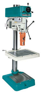 Clausing 20 Variable Speed Floor Model Drill Press 2276 3ph