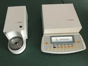 Sartorius Se2 Scale micro balance For Extremely Precise Measurement