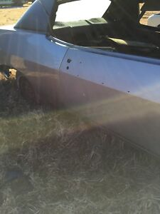 1969 1970 Chevy Impala Or Caprice Passanger Side Door