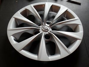 Toyota Camry Hubcap Wheel Cover Great Replacement 2015 2017 Retail 127 Ea A5