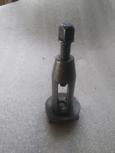 Atlas Craftsman 10 12 Lathe Lantern Tool Post And Armstrong Tool Holder