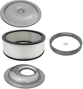 Offset Air Cleaner Housing Kit Paper14 X 4 Filter Sure Seal