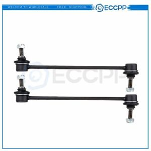 2x Front Stabilizer Sway Bar Link Kit For 2001 2004 Ford Escape Mazda Tribute