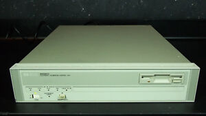 Hp Agilent 85060c Electronic Calibration Control Unit