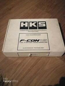 Hks F Con Is Ecu Computer 42011 Ak005 New