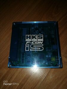 Hks F Con Is Ecu Used