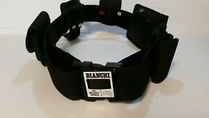 Bianchi Duty Belt Package Medium