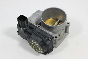 2002 2003 2004 2005 2006 Nissan Altima Sentra Throttle Body 2 5l Oem