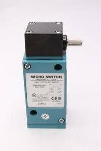 Lsp7l3 Honeywell Micro Switch