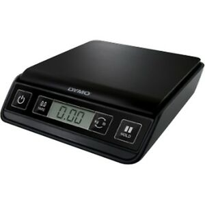 Dymo 1772055 M3 Scale 3lb Digital Postal Scale Usb Connectivity Free Ship
