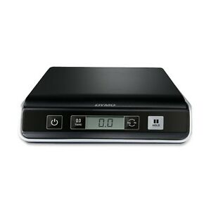 Dymo 1772057 M10 Scale 10lb Digital Postal Scale Usb Connectivity Free Ship