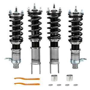 Coilover For Honda Civic Ek Ej Em 96 00 Adj Damper Suspension Kits