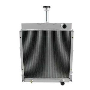 84524c93 Tractor Radiator For Case Ih 380b 385 484 485 584 585 684 685 784 885