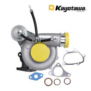 Turbo Turbocharger Vf39 Vf48 For Subaru Impreza Wrx Sti Ej25g Ej25e 2 5l 2008 14