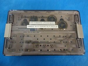 Edwards Lifesciences 1169 Mitral Sizers