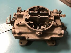 1962 63 64 413 Max Wedge Race Hemi Carb 3447s Plymouth Dodge 2x4 Dual Quad