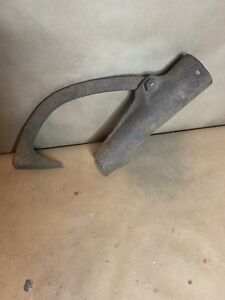 Antique Cant Hook Log Roller With Sharp Pick