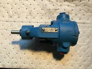 Viking Gear Pump G724