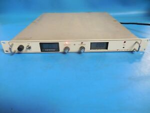 Power Ten 3300i 5020 0 To 40 Volt 0 To 20 Amp Digital Dc Power Supply