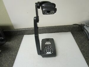 Avermedia Avervision 300p Portable Document Camera Overhead Projector