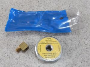Kent Moore J 35589 Brake Pressure Bleeder Bleeding Adapter Tool