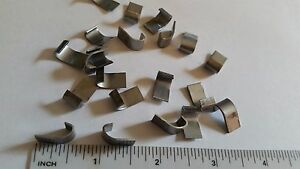 4 Lb Stainless Steel J Clips Cage Clips For Rabbit Poultry Game Bird Cages