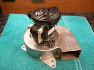 Goodman Oem Inducer Motor Assembly B18590 05 Jakel J238 112 11064 B18590 05s