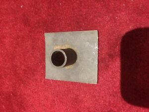 Dodge M 37 Engine Motor Mount Spacer G 741