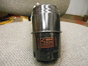 Nos Mopar Transmission External Filter 1961 1963 P n 2400124