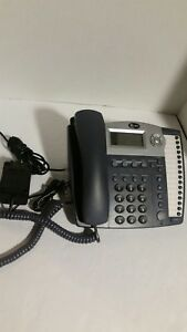 At t 945 4 line Small Business System Office Phone Cords Included Untested