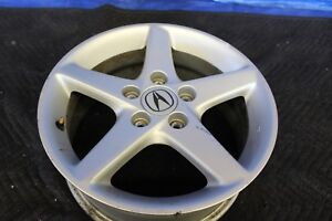 2002 04 Acura Rsx Type s K20a2 Oem Wheel 16x6 5 45 Offset 5x114 3 3 4 4361