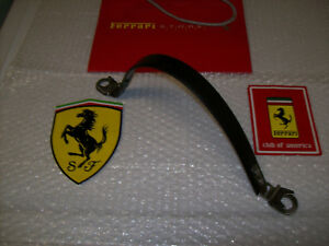 308 Gts 328 Ferrari Battery 14 Lifting Carrying Strap For Top Post Batteries