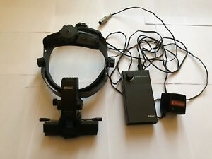 Keeler Vantage Binocular Indirect Ophthalmoscope With Keeler Porta power C