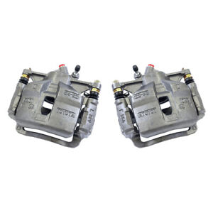 For 1993 1994 1995 1996 1997 Geo Prizm Toyota Corolla Front Oe Brake Calipers