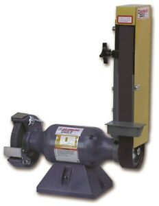 Kalamazoo Industries 2 Combination Sander 7 Grinding Wheel 2sk7