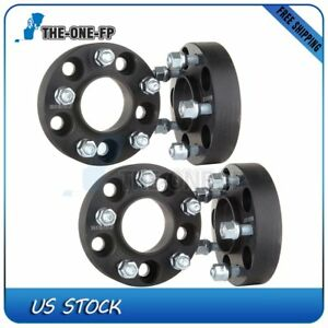 4p 1 25 5x4 5 5x114 3 Wheel Spacers Fits 1993 1994 1998 Jeep Grand Cherokee