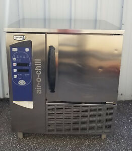 Electrolux Commercial Blast Chiller Freezer Reach in Air o chill aofp061u