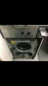 Used Wascomat W74 Washer In Good Condition