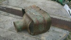John Deere 40 420 430 Pto Shield
