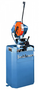 Scotchman 10 Manual Cold Saw Cpo 275