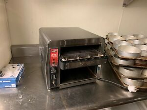 Toaster Commercial Multi Speed