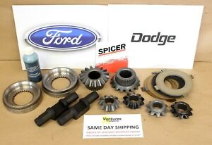 Dana 70 Power Lok Internal Kit 35 Spline Ford Dodge 70hd 70u 70b New Oem Spicer