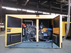 Diesel Generator Epa Tier 4 Single 15kw 20kw 30kw Single Phase Or 3 Phase