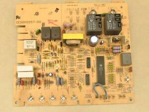 Carrier Bryant Ceso110057 00 Furnace Control Circuit Board Ces0110057 00