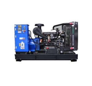 Diesel Generator 30kw 40kw 50kw 60kw Single Phase Or 3 Phase