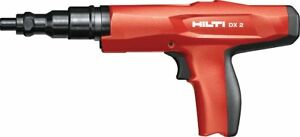 Hilti Dx 2 Semi automatic Powder Actuated Tool